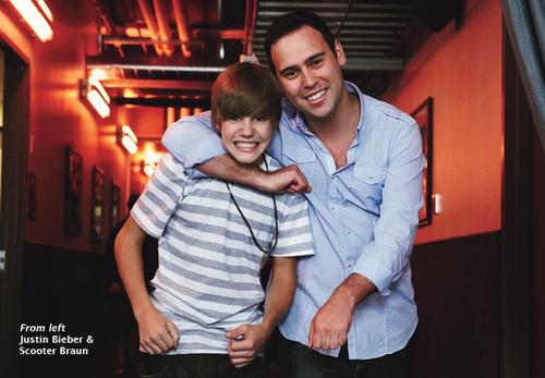 """Chân dung quản lý """"bắt"""" Justin Bieber từ chối 5 triệu đô - 5"""