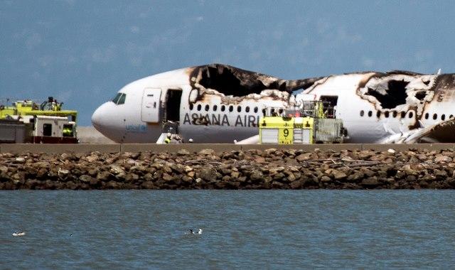 Lý do 300 người thoát nạn khi máy bay cháy dữ dội ở Dubai - 2