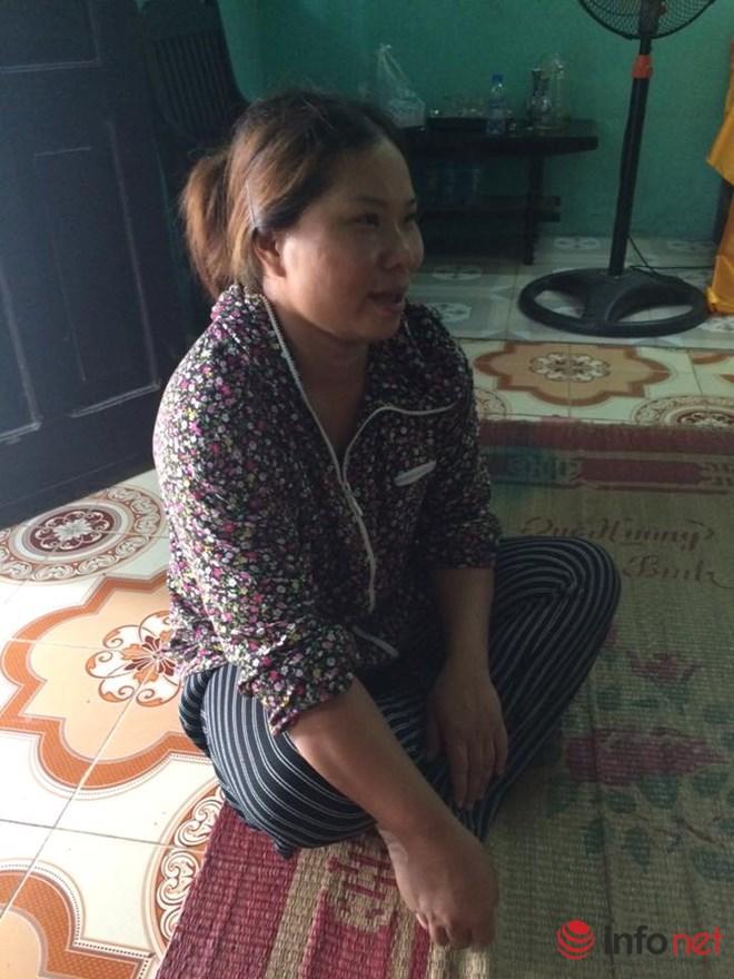 Lời khẩn cầu của bà mẹ bị ung thư vú mong cứu con bị suy thận - 3