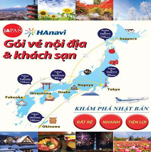 Giải pháp tiết kiệm thời gian, chi phí khi tham gia Tour Nhật tại Sông Hàn Tourist - 2
