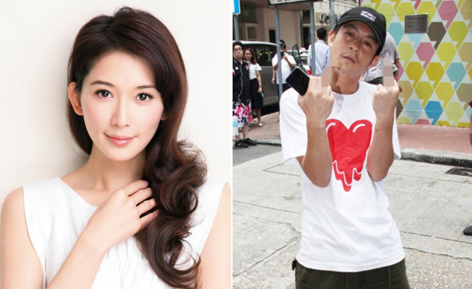 Lâm Chí Linh liên tiếp bị bố con Trần Quán Hy bôi nhọ - 1