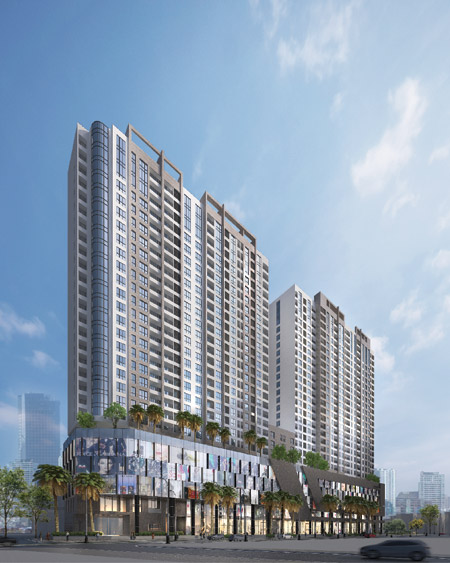 Quy hoạch quận Thanh Xuân và sự tác động đến thị trường BĐS - 2