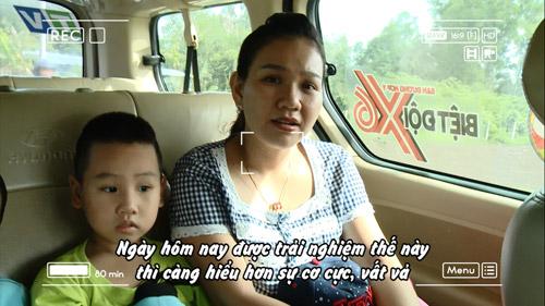 MC Xuân Hiếu, Ngọc Hương cùng con về quê làm nông dân - 3
