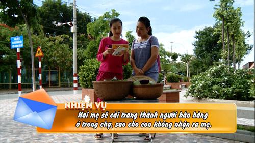 MC Xuân Hiếu, Ngọc Hương cùng con về quê làm nông dân - 5