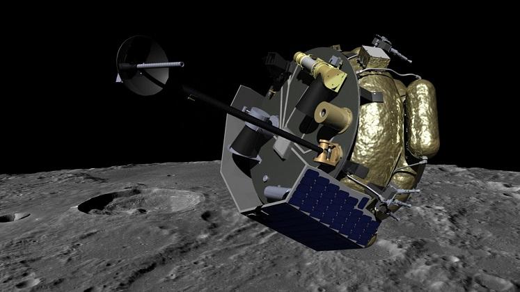 Công ty tư nhân đầu tiên được phép lên Mặt trăng - 2