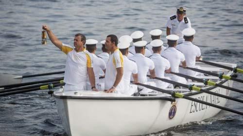 Tin nóng Olympic 4/8: Đánh nhau loạn xạ ngày đuốc đến Rio - 2