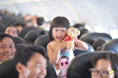 """Những cái """"nhất"""" khi bay Hàn, Đài cùng Vietjet - 5"""