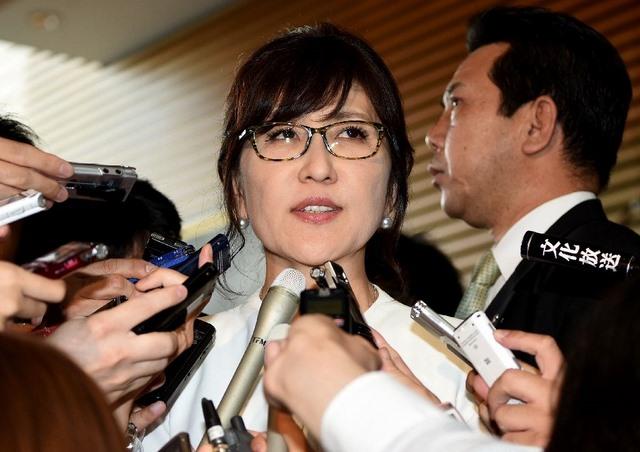 """Vì sao Nhật Bản chọn Bộ trưởng Quốc phòng """"rắn"""" với TQ? - 1"""
