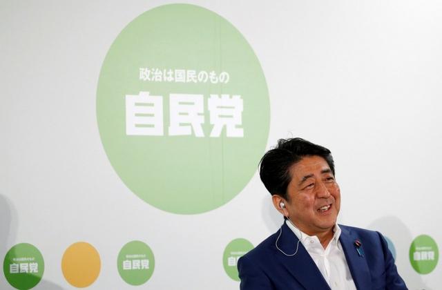 """Vì sao Nhật Bản chọn Bộ trưởng Quốc phòng """"rắn"""" với TQ? - 2"""