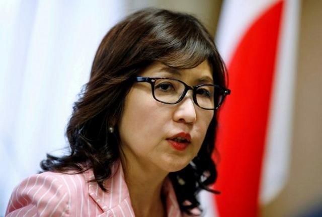 """Vì sao Nhật Bản chọn Bộ trưởng Quốc phòng """"rắn"""" với TQ? - 3"""