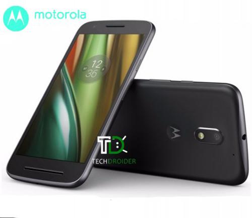 Motorola Moto E3 giá 3 triệu đồng sắp ra mắt - 2