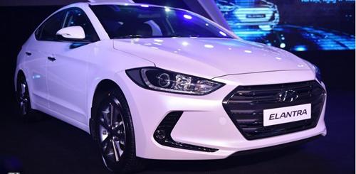 Những mẫu xe mới ra mắt thị trường Việt Nam - 1
