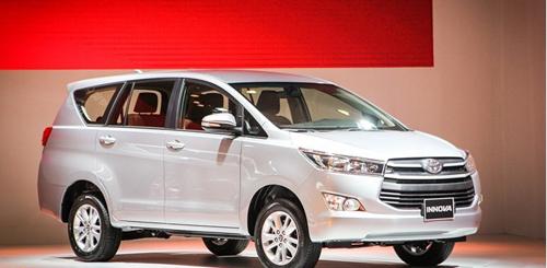 Những mẫu xe mới ra mắt thị trường Việt Nam - 2