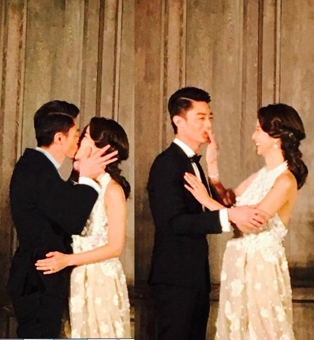 Lâm Tâm Như tiết lộ sinh con đầu lòng năm 2017 - 3