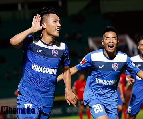 """Bầu Hiển - 5 đội V-League: Bóng đá VN thêm """"đau đầu"""" - 2"""