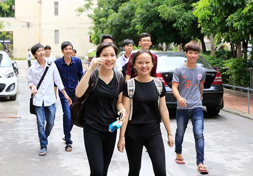 Gần 11 nghìn thí sinh dự thi đánh giá năng lực đợt 2 - 1