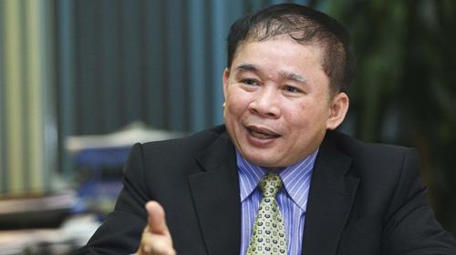 Thứ trưởng Bộ GD-ĐT gỡ khó trong xét tuyển đại học - 1