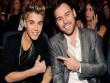 """Chân dung quản lý """"bắt"""" Justin Bieber từ chối 5 triệu đô"""