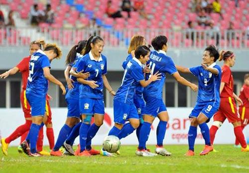 Bóng đá VN: 2 năm thua 3 trận CK, cay đắng trước Thái Lan - 1