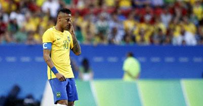 Chi tiết O.Brazil – O.Nam Phi: Chống đỡ kiên cường (KT) - 6