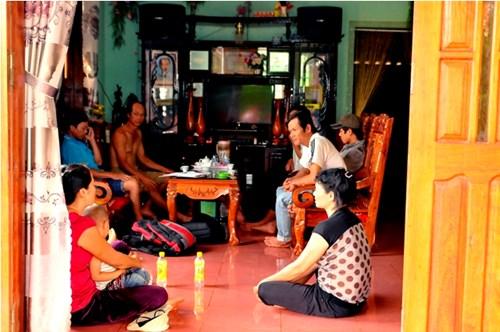163 năm tù cho nhóm thanh niên truy sát trai làng - 3
