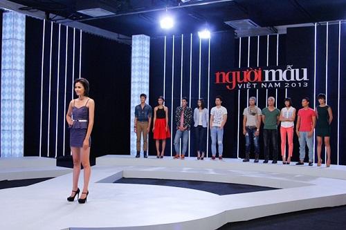 """Next Top Model: Lý Quí Khánh tiết lộ lý do """"cứu"""" người kém - 9"""