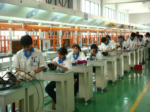 """Xe điện """"made in Việt Nam"""" chiếm lĩnh thị trường nội địa - 1"""