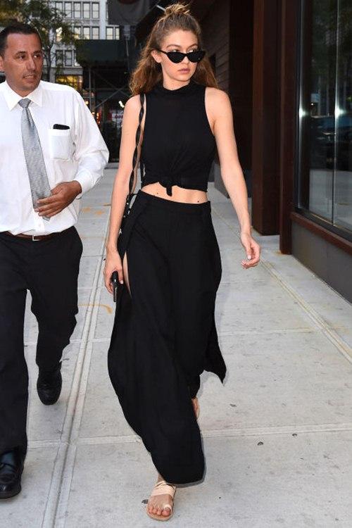 Khi hotgirl Hollywood mê giày bệt - 15