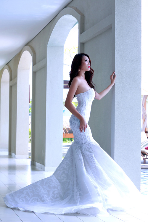 5 người đẹp vụt sáng sát chung kết Hoa hậu Bản sắc Việt - 3
