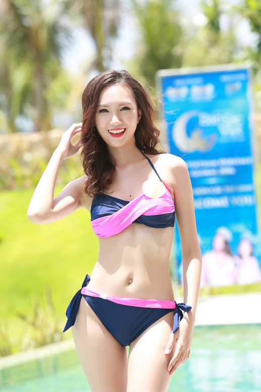 5 người đẹp vụt sáng sát chung kết Hoa hậu Bản sắc Việt - 9