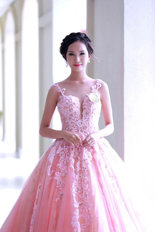 5 người đẹp vụt sáng sát chung kết Hoa hậu Bản sắc Việt - 8