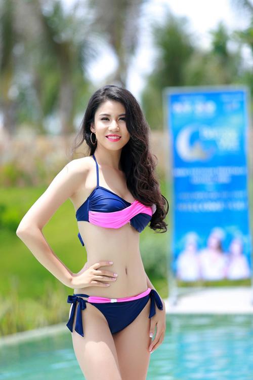 5 người đẹp vụt sáng sát chung kết Hoa hậu Bản sắc Việt - 10