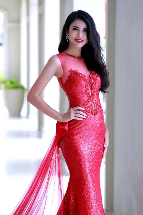 5 người đẹp vụt sáng sát chung kết Hoa hậu Bản sắc Việt - 11