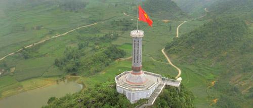 Du lịch khắp Việt Nam chỉ trong 3 phút với clip hot - 2