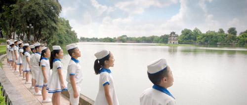Du lịch khắp Việt Nam chỉ trong 3 phút với clip hot - 3