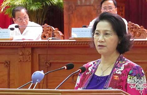 Chủ tịch Quốc hội nói về vụ ông Trịnh Xuân Thanh - 1
