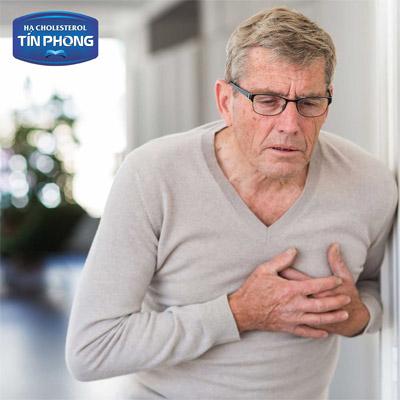 Sự nguy hiểm của căn bệnh rối loạn mỡ máu đối với cơ thể - 1