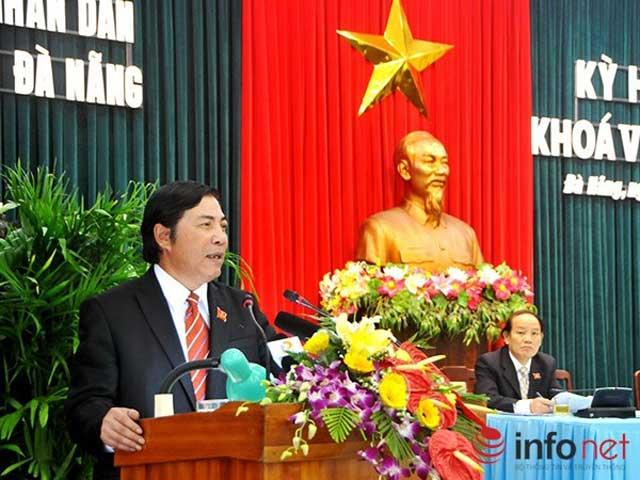 Ông Nguyễn Bá Thanh từng từ chối dự án tỉ đô giống Formosa - 1