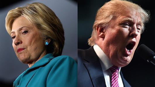 Chán Trump, nhiều đại gia Mỹ quay ra ủng hộ bà Clinton - 1