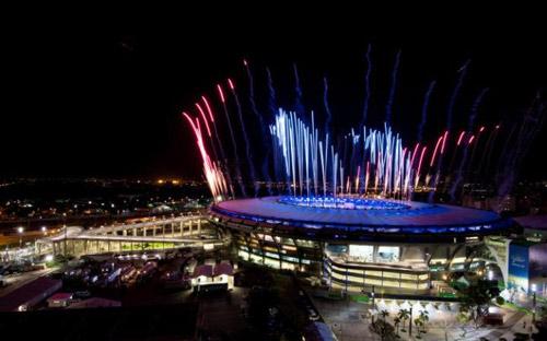 """Khai mạc Olympic 2016: Bữa tiệc """"gợi cảm"""" nhất lịch sử - 1"""