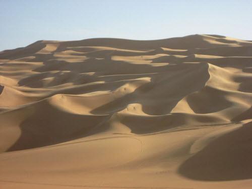 Khiếp vía ở 13 địa điểm nóng nhất hành tinh - 3