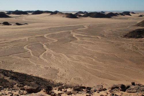 Khiếp vía ở 13 địa điểm nóng nhất hành tinh - 4