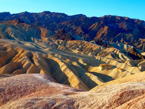Khiếp vía ở 13 địa điểm nóng nhất hành tinh - 10