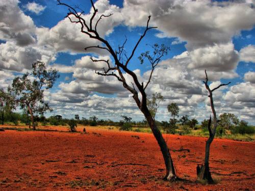 Khiếp vía ở 13 địa điểm nóng nhất hành tinh - 12