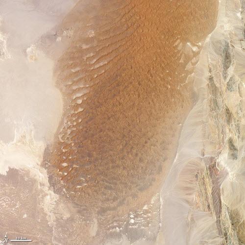 Khiếp vía ở 13 địa điểm nóng nhất hành tinh - 13