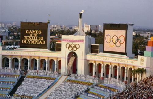 """Olympic và những lễ khai mạc """"khủng"""" nhất - 2"""