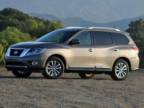 Top 10 xe SUV Nhật Bản đáng mua nhất hiện nay - 3
