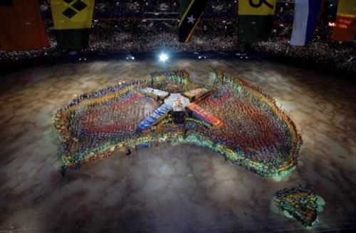 """Olympic và những lễ khai mạc """"khủng"""" nhất - 4"""