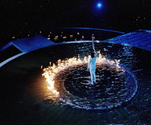 """Olympic và những lễ khai mạc """"khủng"""" nhất - 5"""
