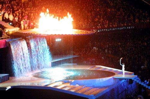 """Olympic và những lễ khai mạc """"khủng"""" nhất - 6"""